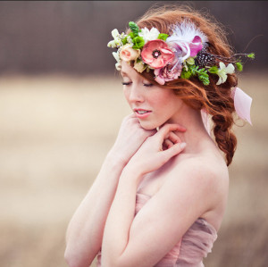 Ten Flower Crown Works For Your Hens Party